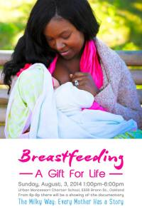 babf breastfeeding 2014 possible