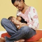 African-American-Woman-Breast-Feeding-150x150